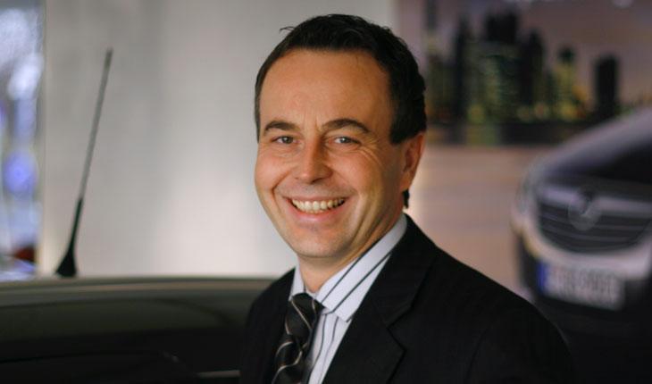 Günter Baumgarten