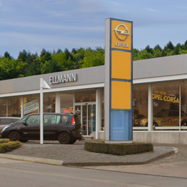 Autohaus ELLMANN